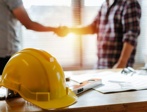 Want To Break Into Construction? Prepare With These Tips!